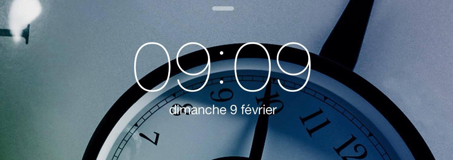 D couvrez la signification des heures miroir 00h00 for Heure miroir 03h03