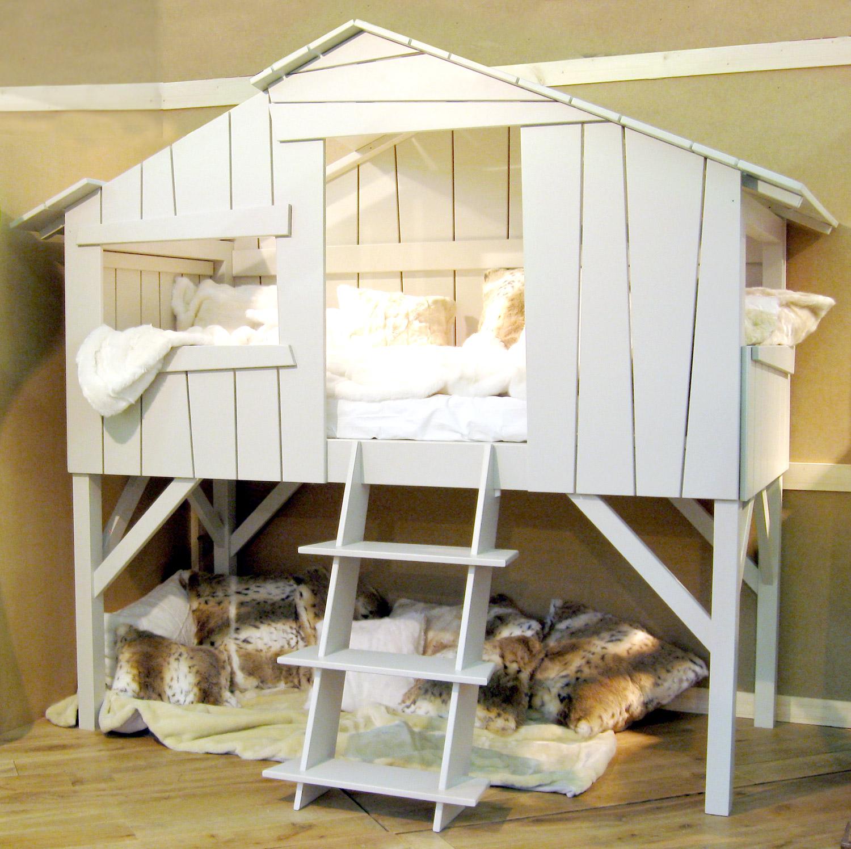 des lits pour enfants tr s cr atifs journal des bonnes nouvelles. Black Bedroom Furniture Sets. Home Design Ideas