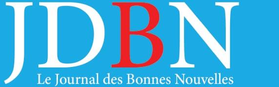 Journal des bonnes nouvelles