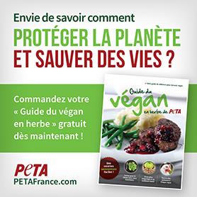 PETA France